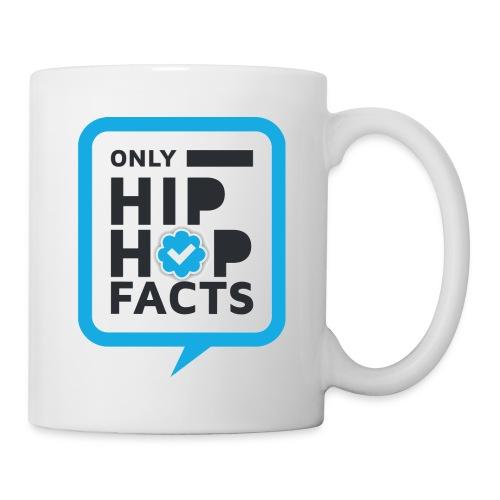 OnlyHipHopFacts Coffee Mug - Coffee/Tea Mug