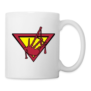 Super Piper - Mug - Coffee/Tea Mug