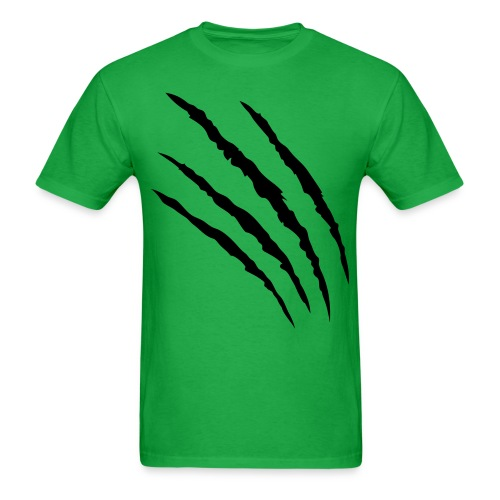 Ripped Men T-Shirt - Men's T-Shirt