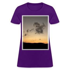 Sky - Women's - Women's T-Shirt