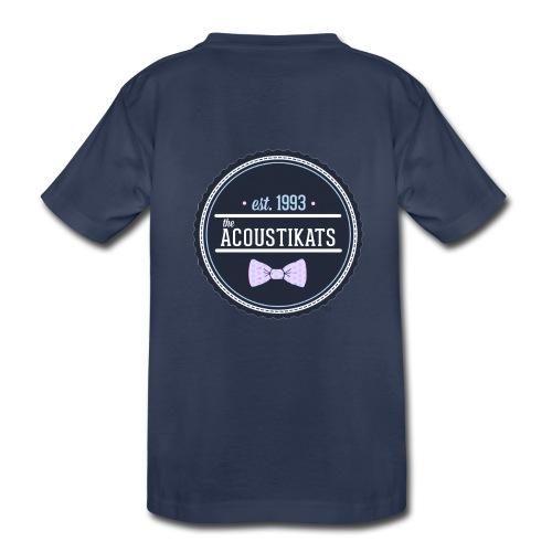 acoUstiKitten T-Shirt - Kids' Premium T-Shirt