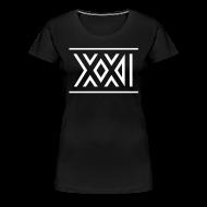 T-Shirts ~ Women's Premium T-Shirt ~ XXI (Premium)