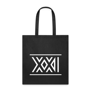 XXI (Small Tote) - Tote Bag