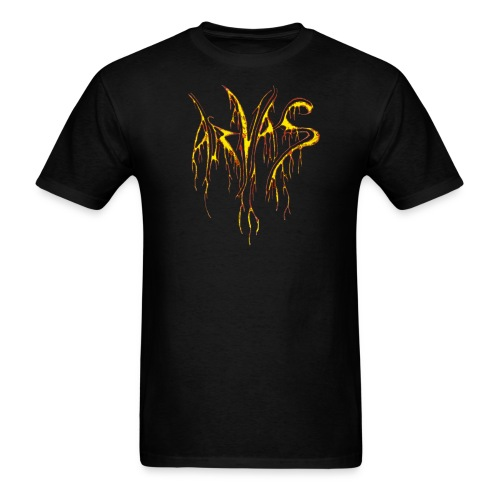 ARVAS INTO THE REALM..T-SHIRT - Men's T-Shirt