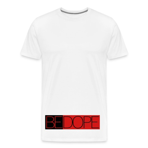 Be You, Be Dope - Men's Premium T-Shirt