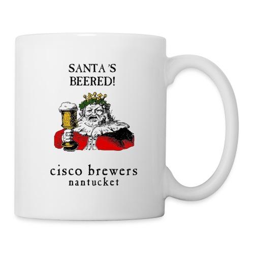 Santa Mug - Coffee/Tea Mug