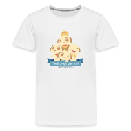 Kids' Shirts ~ Kids' Premium T-Shirt ~ Smiles to Go - Kids