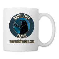 Mugs & Drinkware ~ Coffee/Tea Mug ~ RFS Logo (Coffee Mug)
