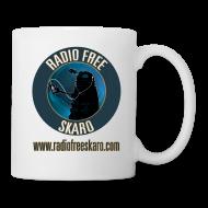 Mugs & Drinkware ~ Coffee/Tea Mug ~ RFS Logo (Coffee Mug)
