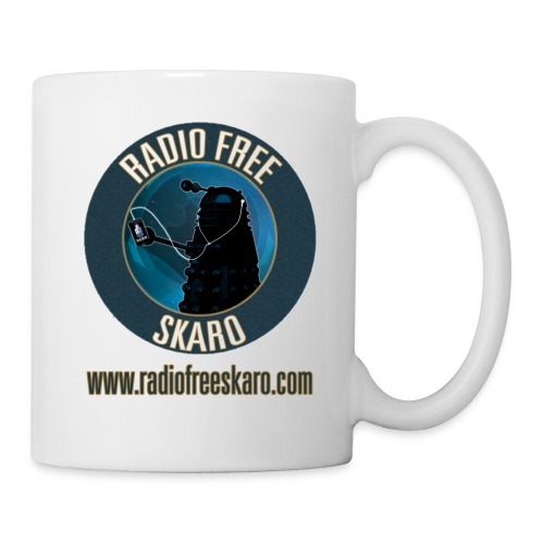 RFS Logo (Coffee Mug) - Coffee/Tea Mug