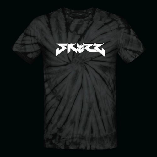 Unisex tie die skuzz shirt - Unisex Tie Dye T-Shirt