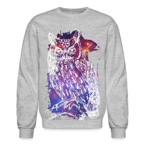 Trippy Mane - Crewneck Sweatshirt