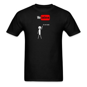 Hi I'm Bob - Men's T-Shirt