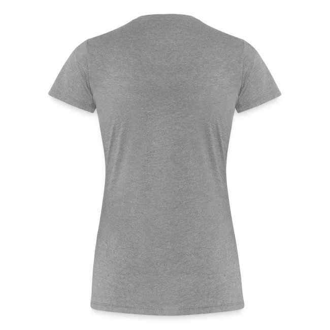 Premium Womens Bob Shirt
