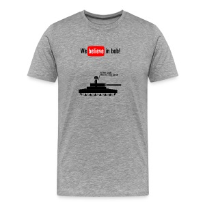 Premium Bob Shirt - Men's Premium T-Shirt