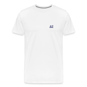 Frosty no logo - Men's Premium T-Shirt