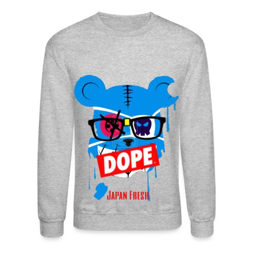 ***BRAND NEW *** JAPAIN BEAR SWEATSHIRT - Crewneck Sweatshirt