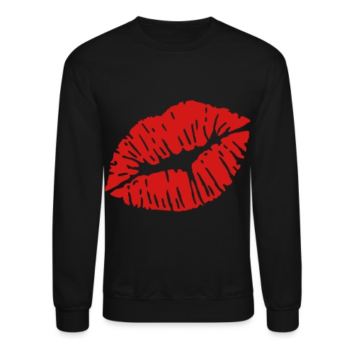 BLOWING ME KISSES SWEATER - Crewneck Sweatshirt
