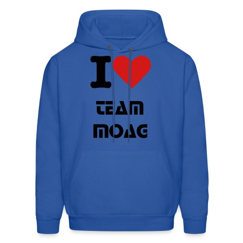 Show Your Love  - Men's Hoodie