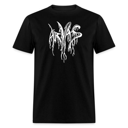 ARVAS INTO THE REALM T- SHIRT WHITE - Men's T-Shirt