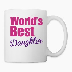 Daughter Bottles & Mugs