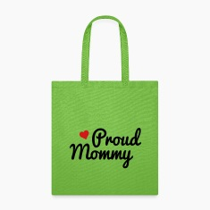 Proud Mommy Bags & backpacks