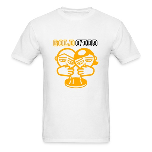 A Line or Two - Men's T-Shirt