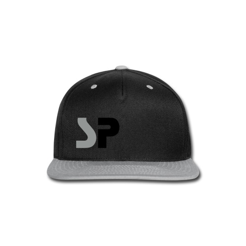 SP snap-back - Snap-back Baseball Cap