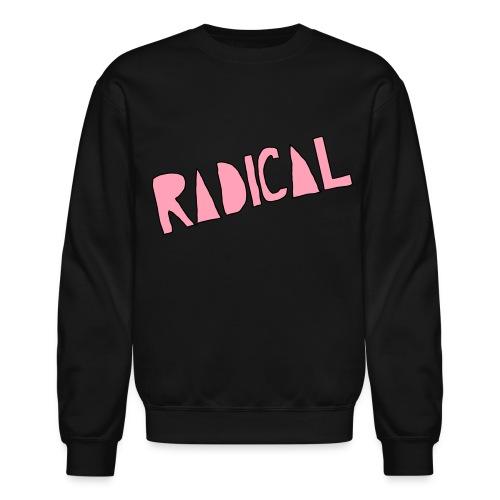 Radical - Crewneck Sweatshirt