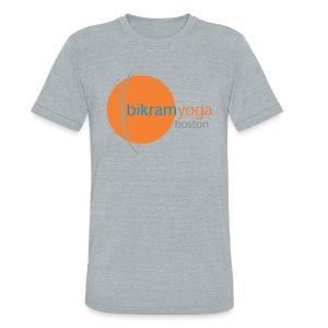 Sun & Moon - Tri-blend  - Unisex Tri-Blend T-Shirt