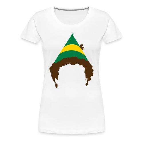 Buddy - Women's Premium T-Shirt