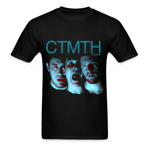Closer To Me Than Him - Men's T-Shirt