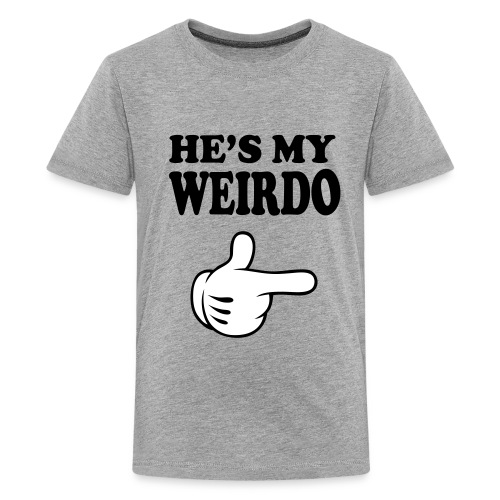 LTECHAPPLE shirt - Kids' Premium T-Shirt