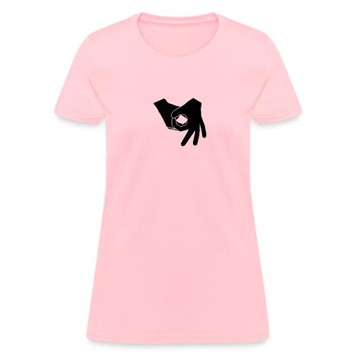 Shit Eclipse  - Women's T-Shirt