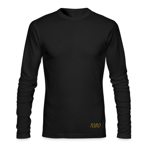 Sk8board Xombies 1080 LS - Men's Long Sleeve T-Shirt by Next Level