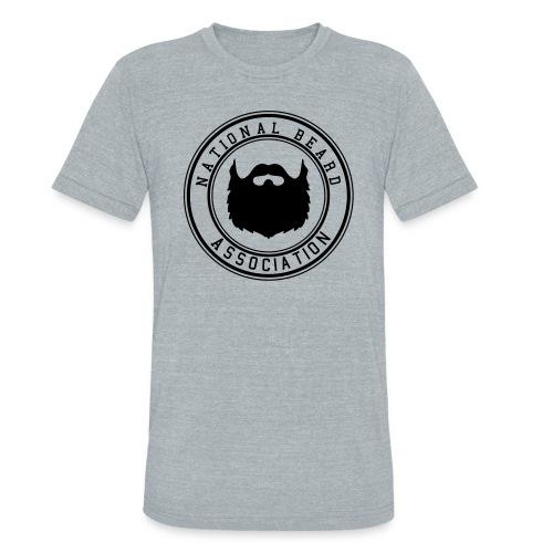 Don't Shave  - Unisex Tri-Blend T-Shirt