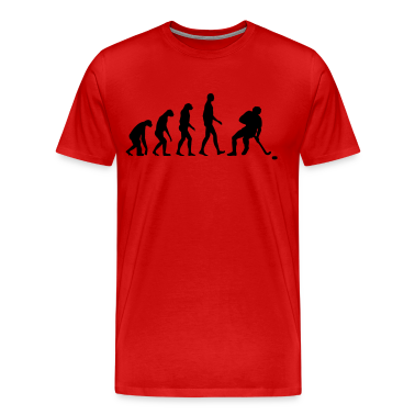 Evolution Hockey T-Shirts