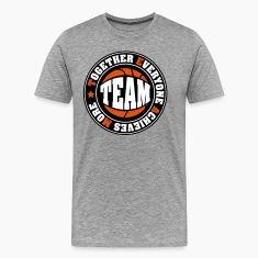 TEAM: Together Everyone Achieves More T-Shirts