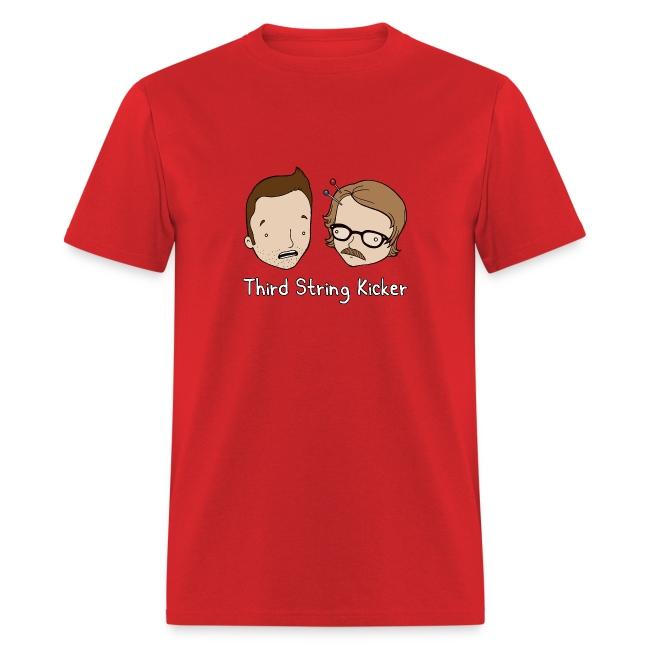 Men's T-Shirt TSK Logo