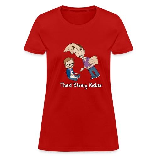 Women's T-Shirt TSK Poster - Women's T-Shirt