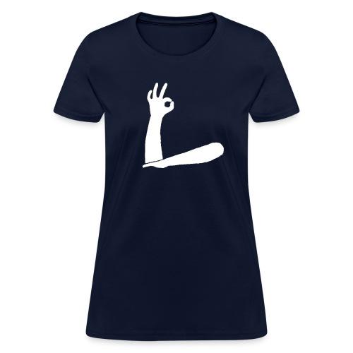 Good Morning Asshole - Women's T-Shirt