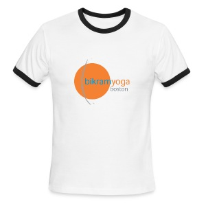 Sun & Moon - Ringer - Men's Ringer T-Shirt