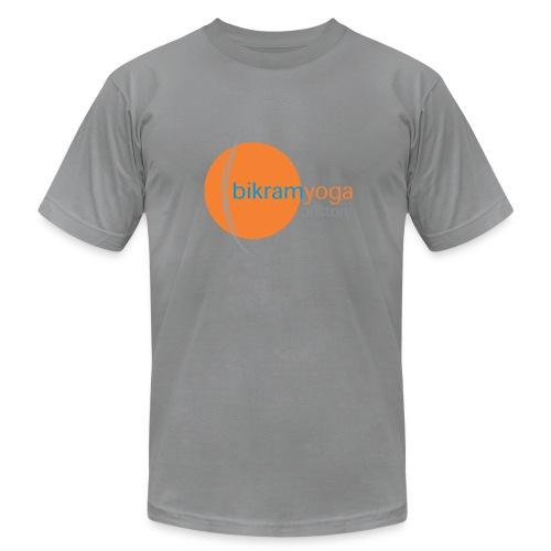 Sun & Moon - Boston - Men's Fine Jersey T-Shirt