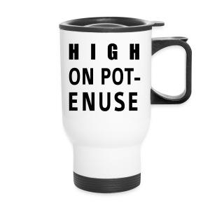 Choose Any Color High - Travel Mug