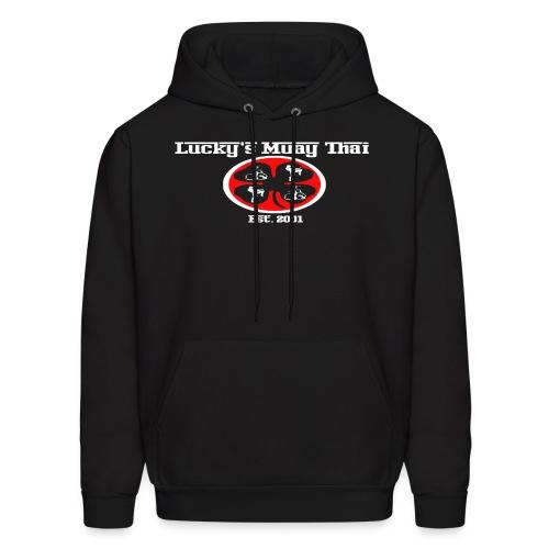 Monster Logo Hoodie - Men's Hoodie