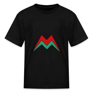 Kid's MM T-shirt - Kids' T-Shirt