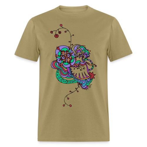 Starlycue 4 -men - Men's T-Shirt