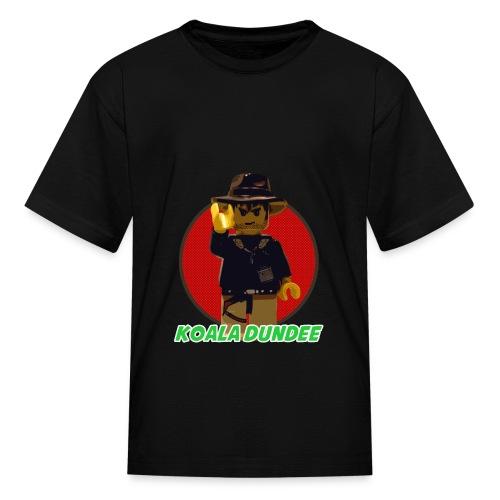Kid's Koko T-shirt - Kids' T-Shirt