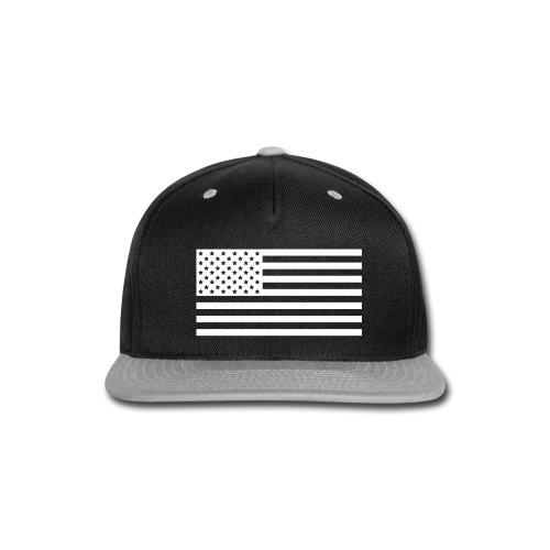 BluDesignCo. Snapback - Snap-back Baseball Cap