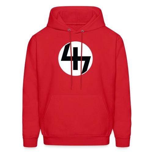 Pro Era: 47 Logo - Men's Hoodie